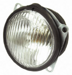 Massey Ferguson 135, 165, 175 Headlamp (Early Metal Type)